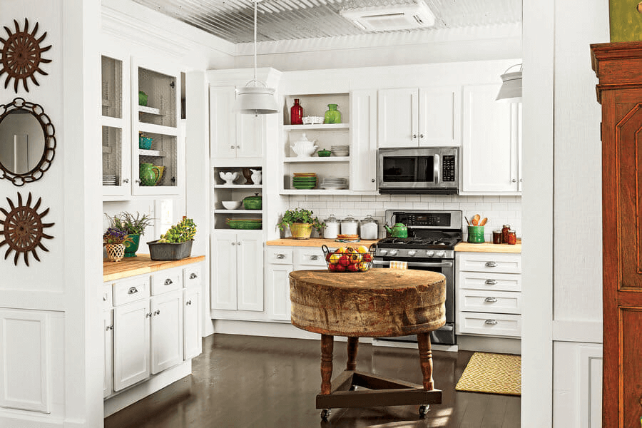 Kitchen Design Online – Understanding The Perform Pie Along ...